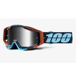 100% 100% Racecraft Goggle Ergono