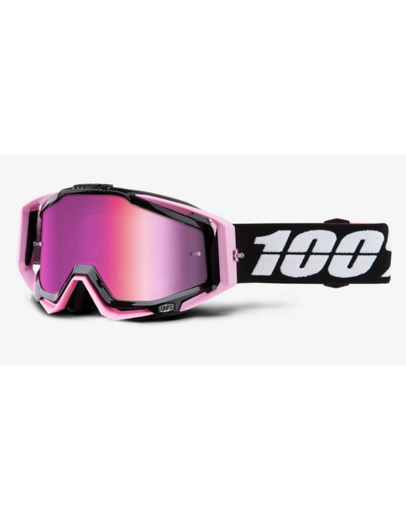 100% 100% Racecraft Goggle Floyd