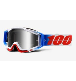 100% 100% Racecraft Goggle Fourth