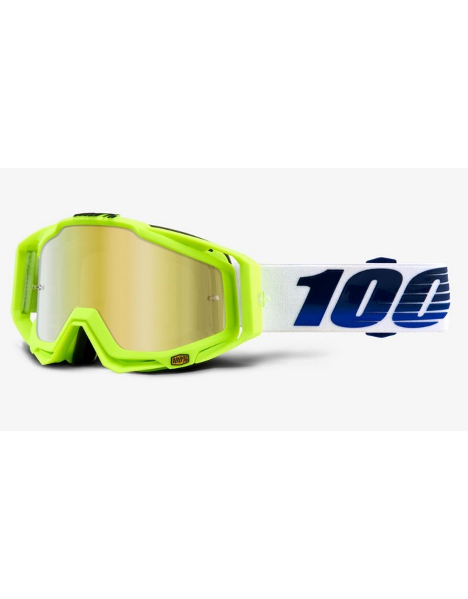 100% 100% Racecraft Goggle GP21
