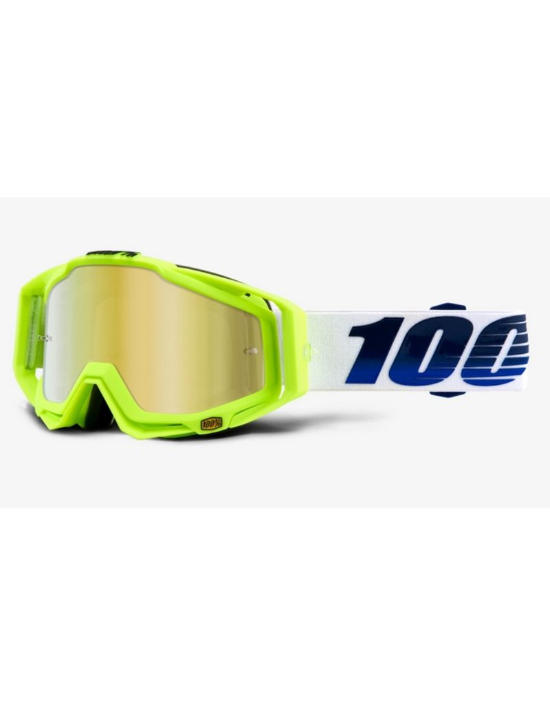 100% 100% Racecraft Goggle GP21