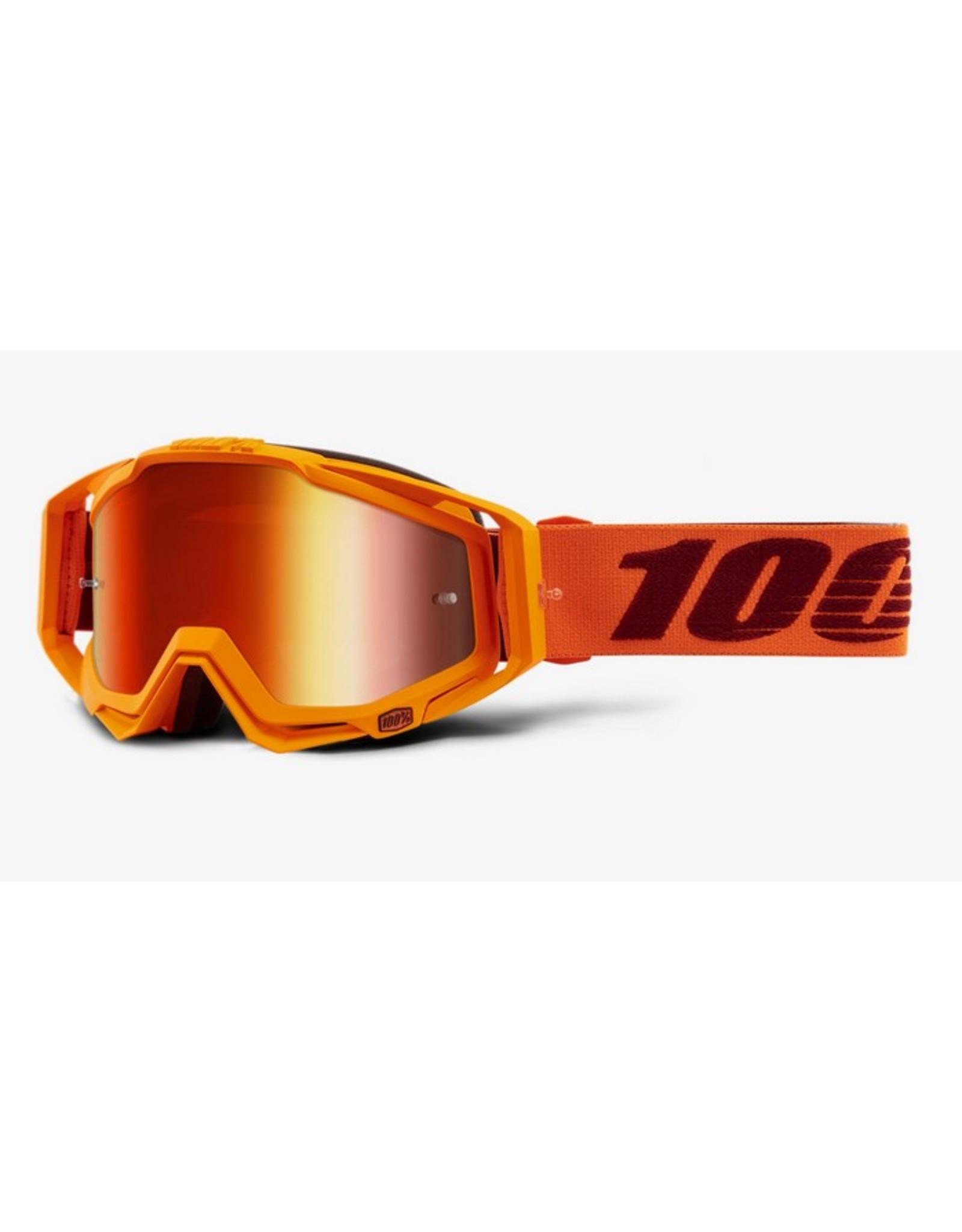 100% 100% Racecraft Goggle Menlo