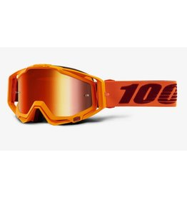 100% 100% Racecraft Goggle Menlo