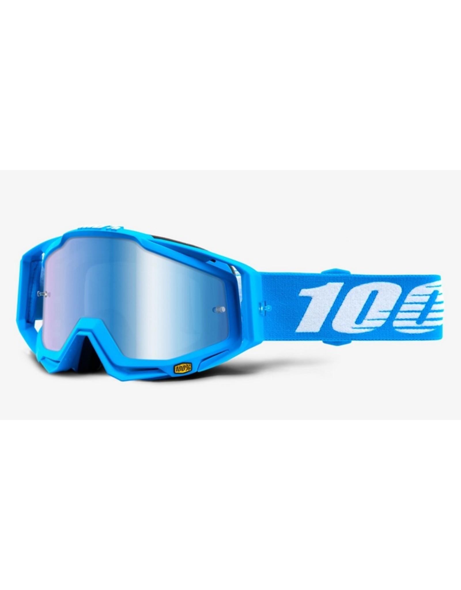 100% 100% Racecraft Goggle Monoblock