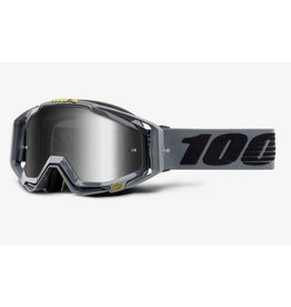 100% 100% Racecraft Goggle Nardo