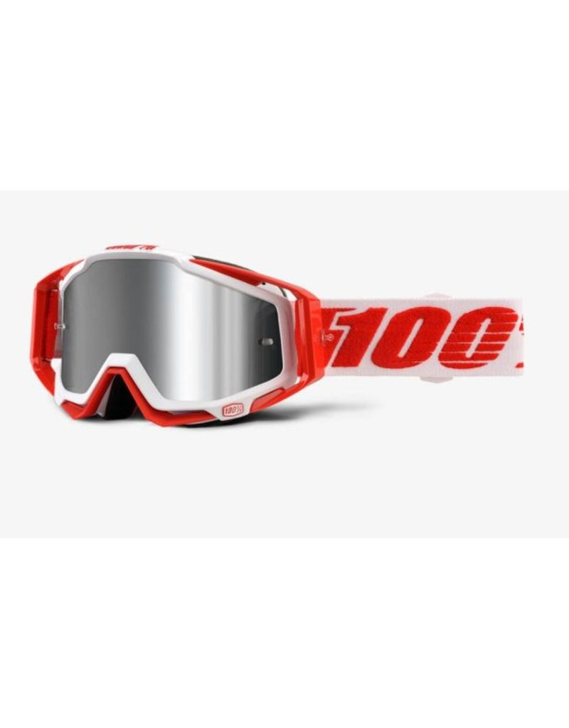 100% 100% Racecraft Goggle PLUS Bilal