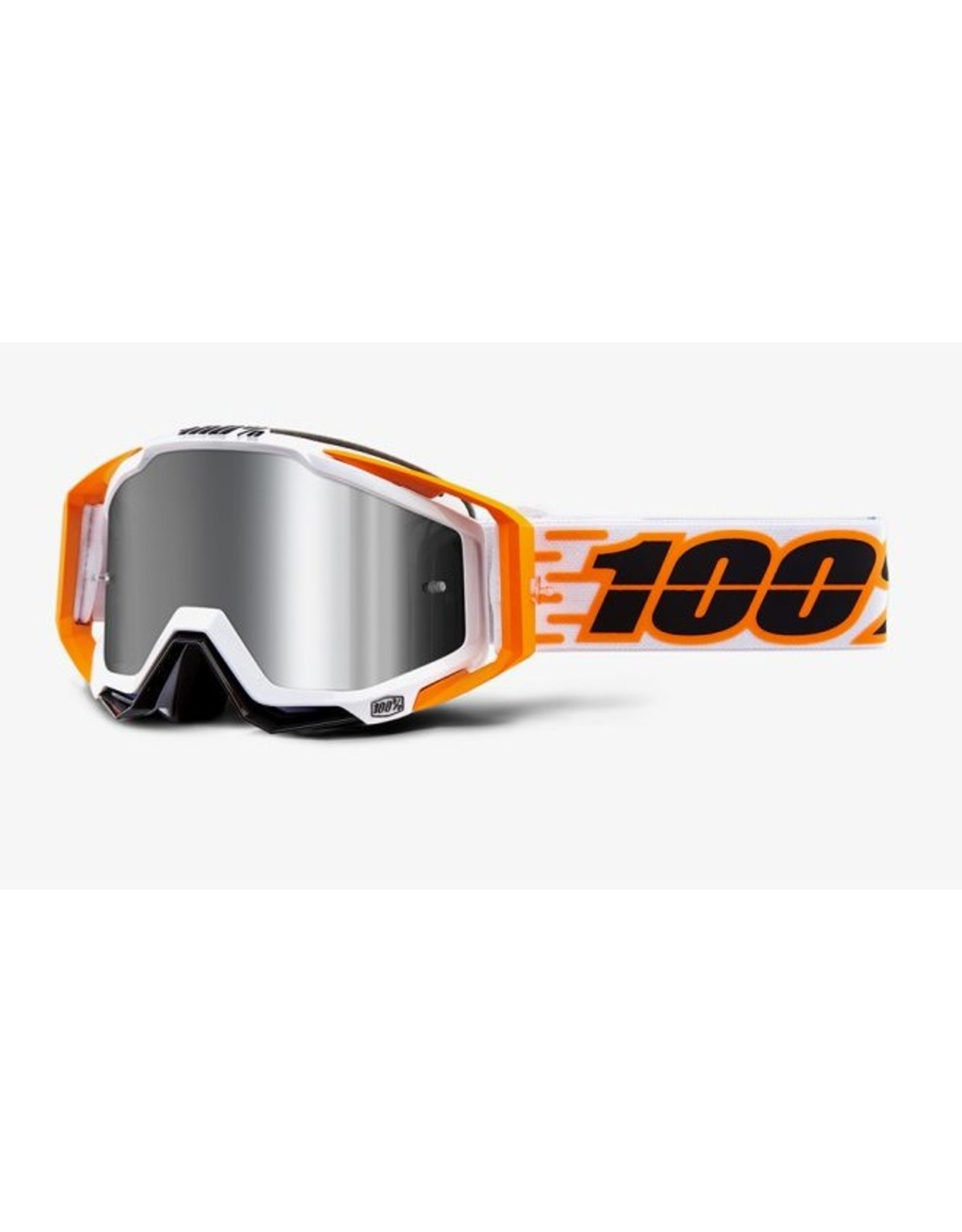 100% 100% Racecraft Goggle PLUS Illumina