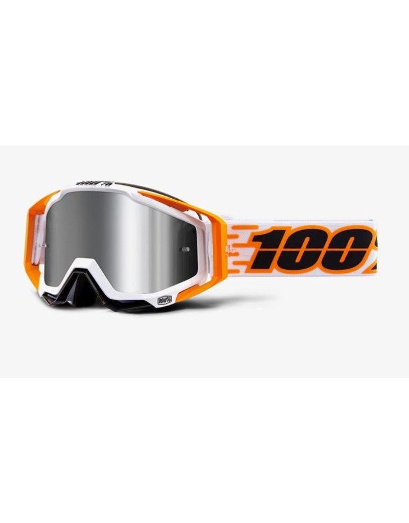 100% 100% Racecraft Goggle PLUS Illumina