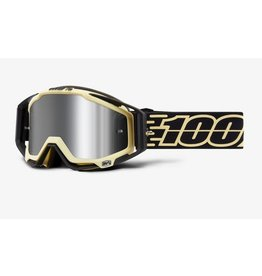100% 100% Racecraft Goggle PLUS Jiva