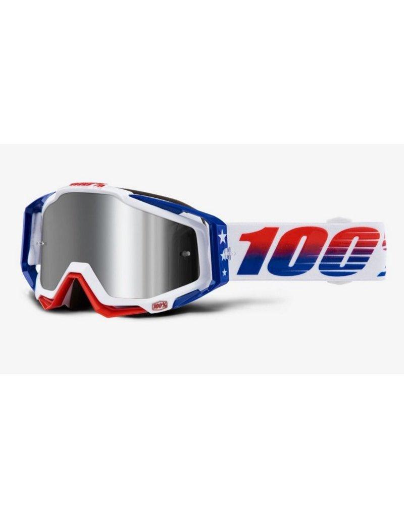 100% 100% Racecraft Goggle PLUS LE
