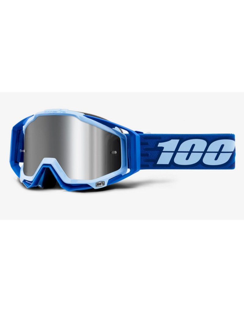 100% 100% Racecraft Goggle PLUS Rodion