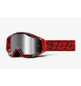 100% 100% Racecraft Goggle PLUS Toro