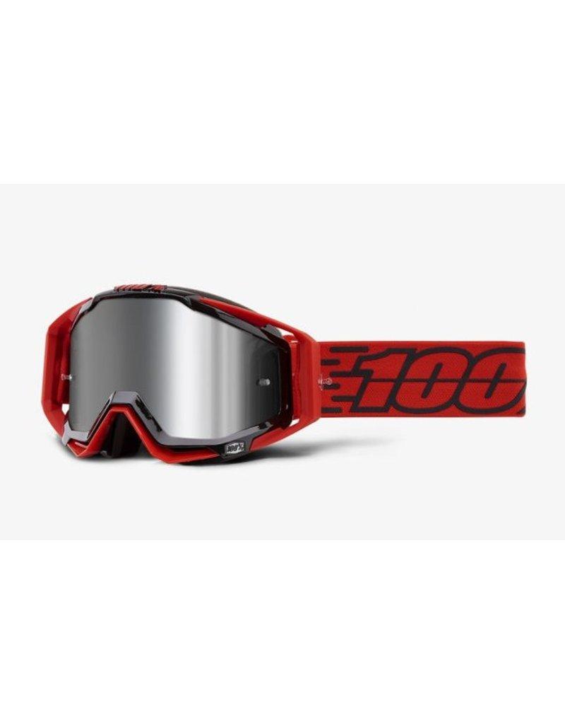 100% 100% Racecraft Goggle PLUS Toro