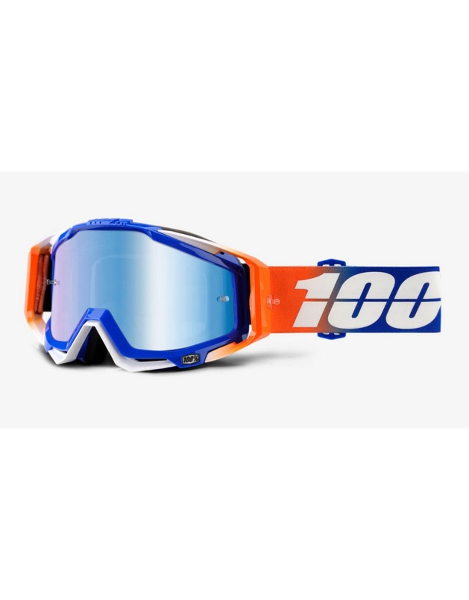 100% 100% Racecraft Goggle Roxburry