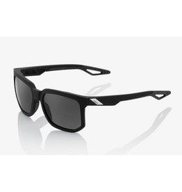 100% 100% Centric Soft Tact Black/Grey Polor