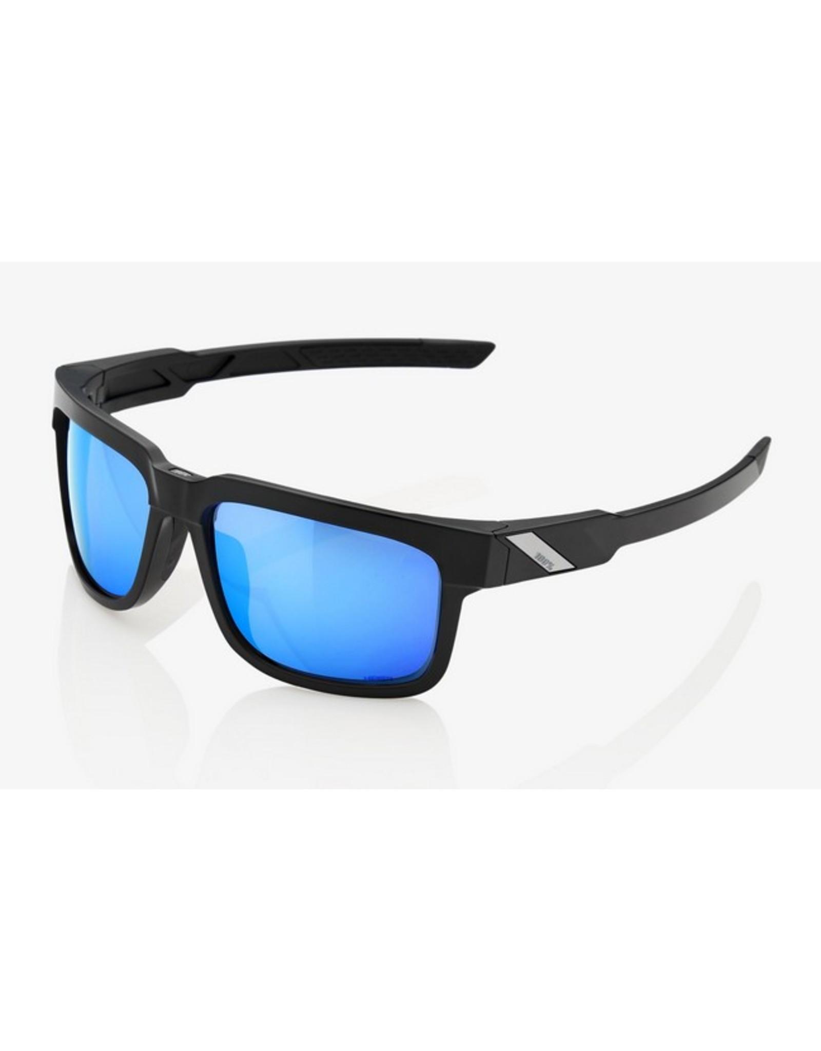 100% 100% Type-S Black/Blue