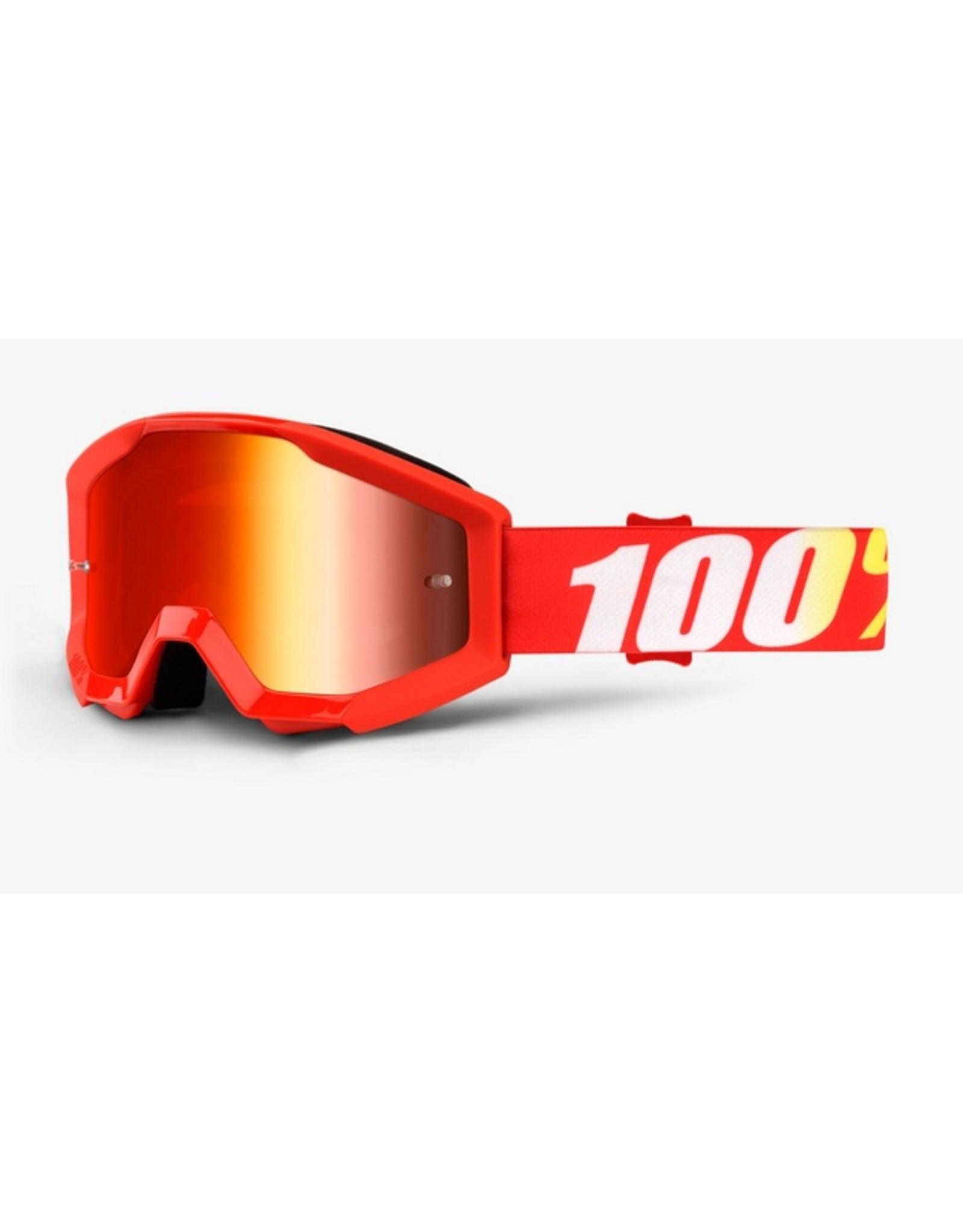 100% 100% Accuri Youth Furnace