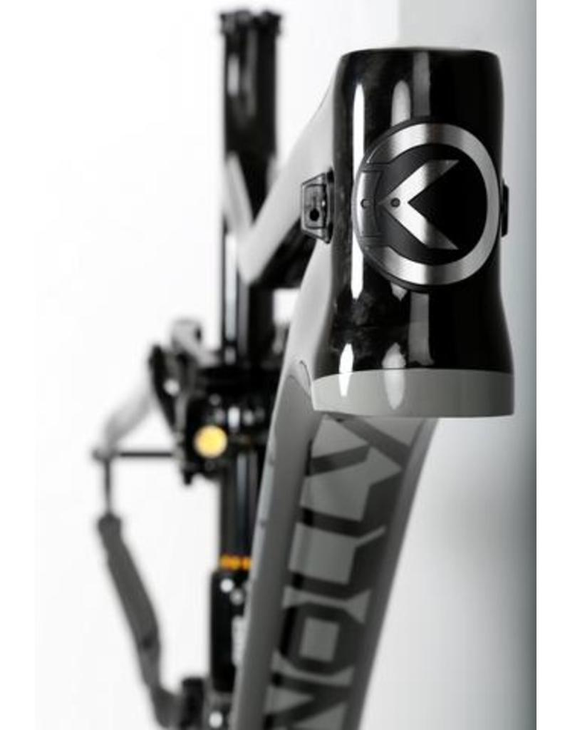 Knolly Bikes Knolly Warden Carbon