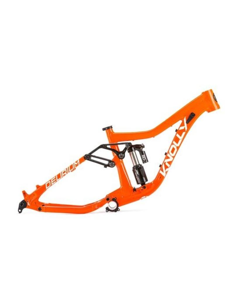 Knolly Bikes Knolly Delerium