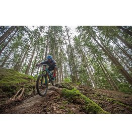 Inter/Adv Mountain Bike Clinic