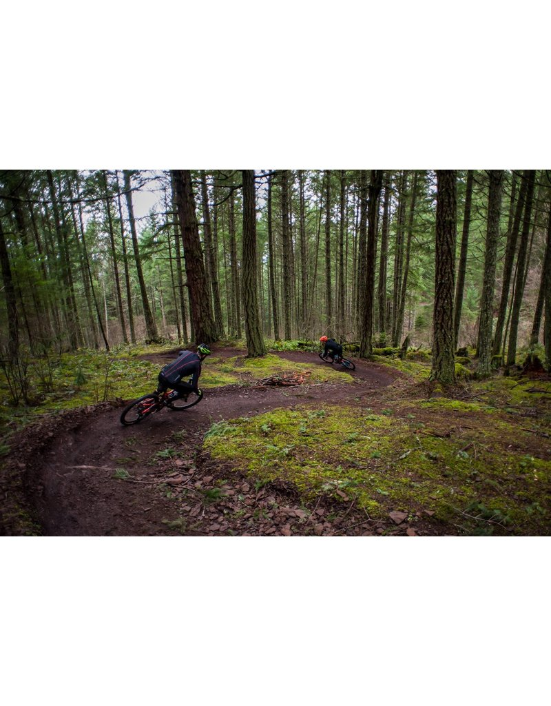 Intro to Mountain Biking May 18th