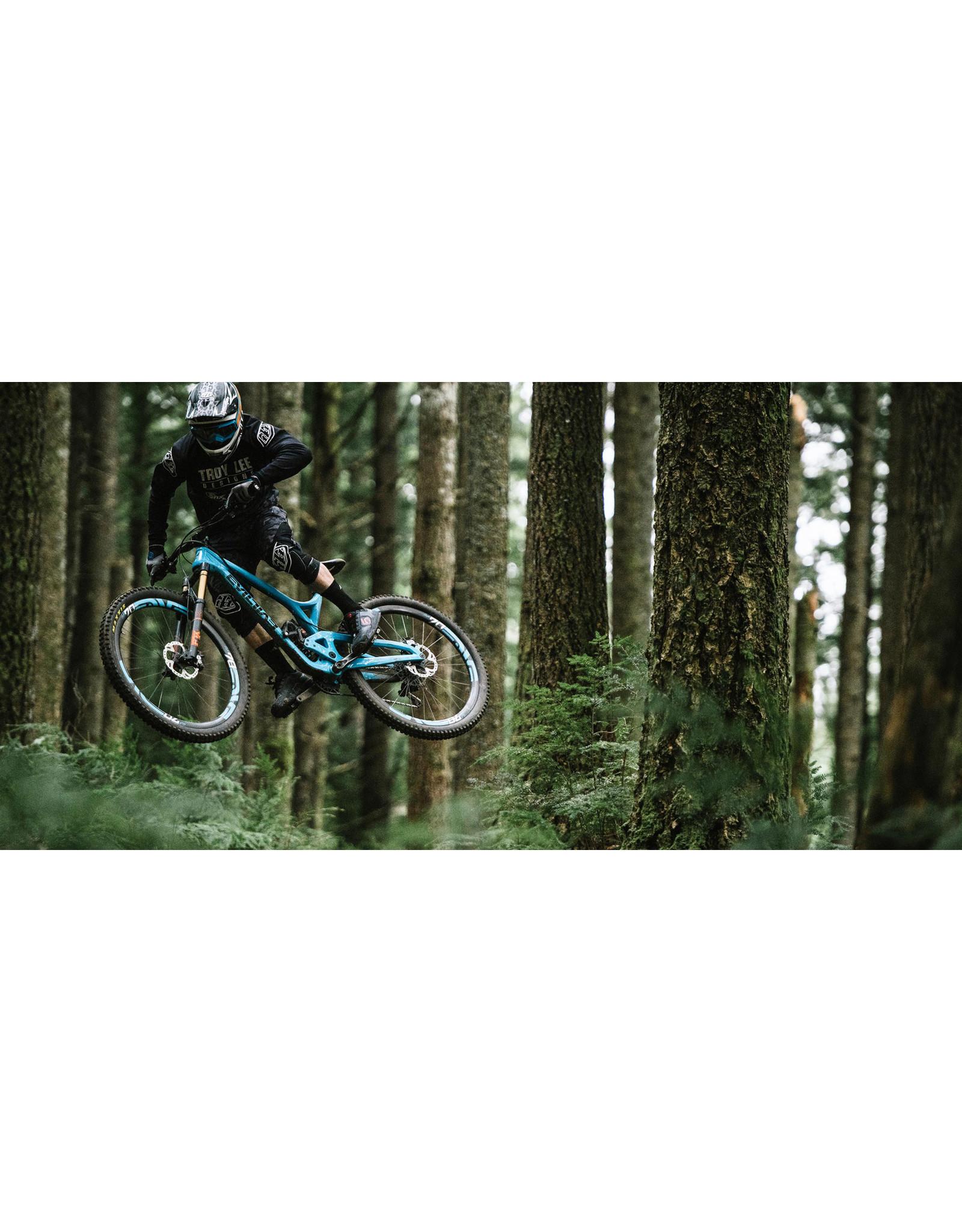 Advanced: Jumps and Drops