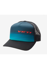 Yeti Cycles Yeti Ombre Trucker Hat - Storm