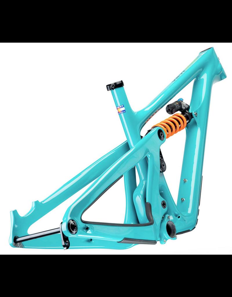 Yeti Cycles Yeti SB165 Frame