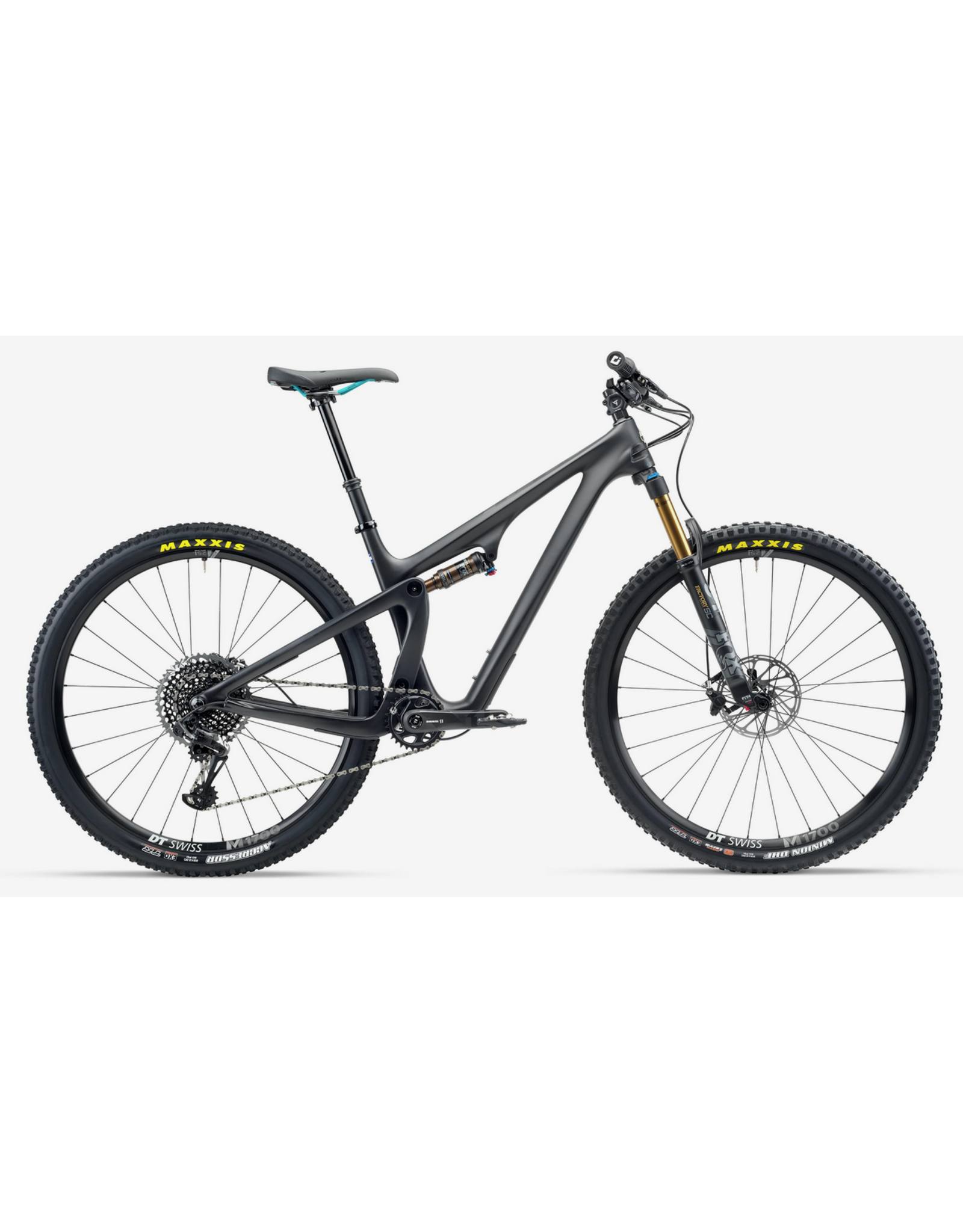 Yeti Cycles Yeti SB100