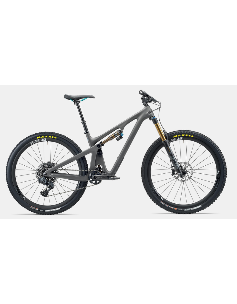 Yeti Cycles Yeti SB130 Lunch Ride