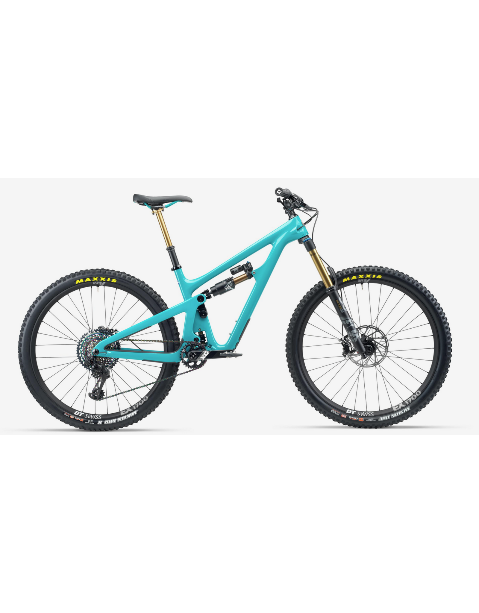 Yeti Cycles Yeti SB150