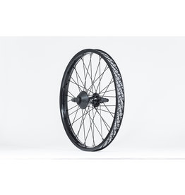 Salt Plus Salt Plus Summit Rear Wheel Vertex Freecoaster Right Side Drive Black