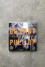 Go Fast Pull Up Blu Ray