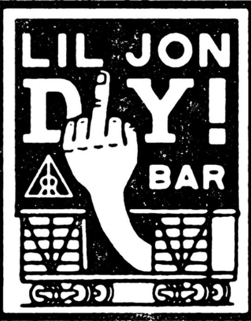 Relic Relic Lil Jon DIY Handlebars