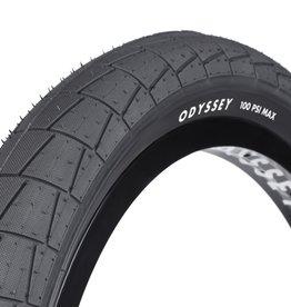 """Odyssey Odyssey BROC Tire 2.4"""" Black"""
