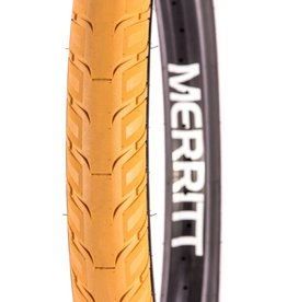 Merritt Merritt Option Gum w/Black 2.35""