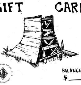 Let's Roast $50 Gift Card