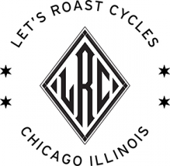 Let's Roast Cycles