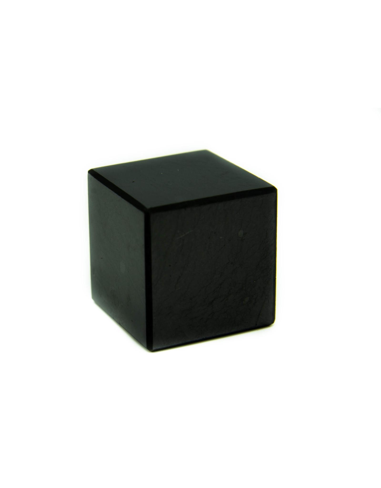 Cube Shungite 3cm