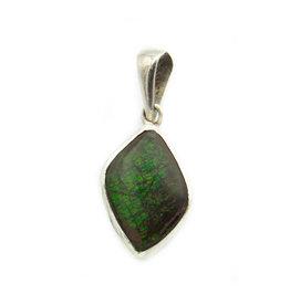 Pendentif Ammolite