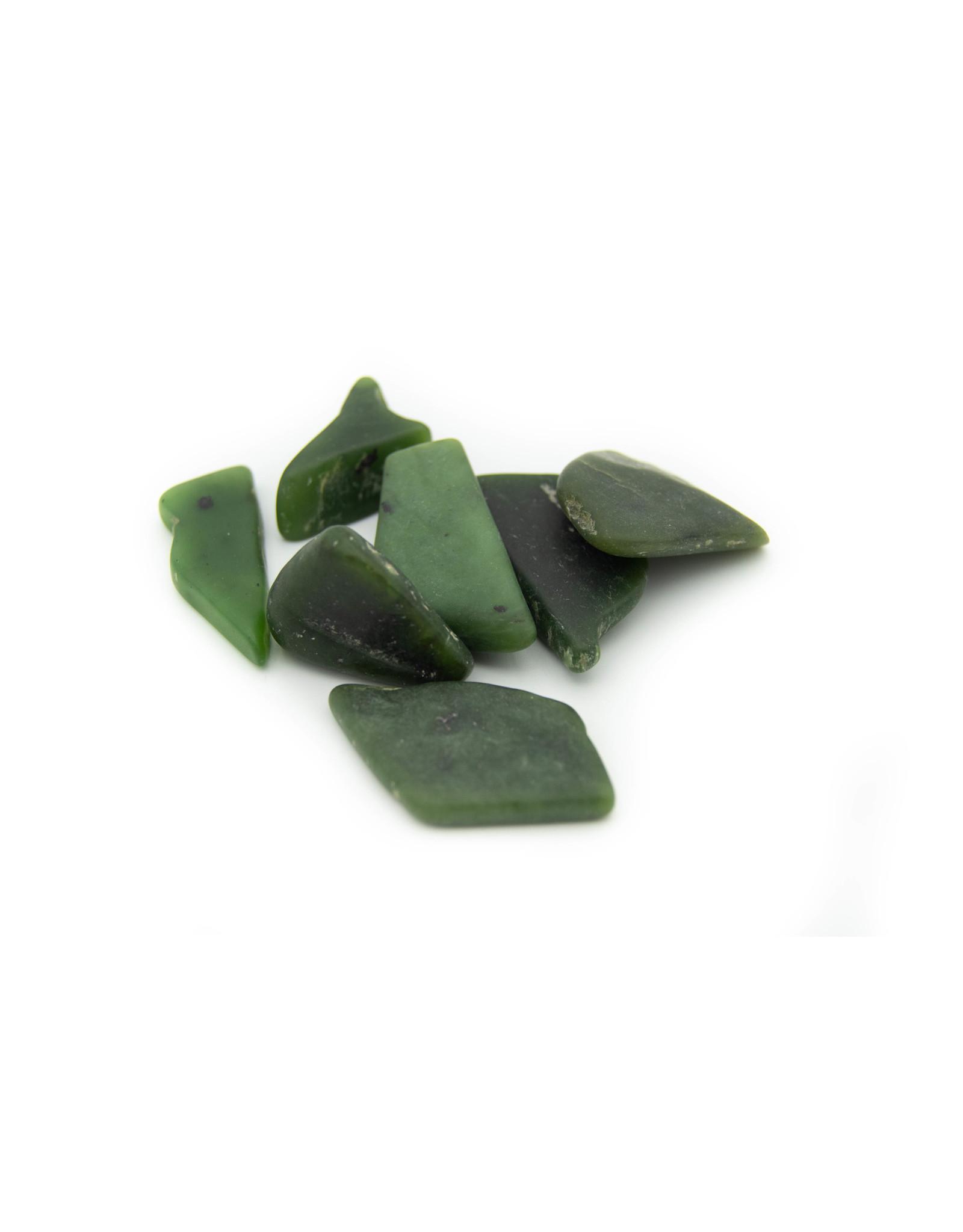 Échantillon Jade Colombie-Britannique (Canada)