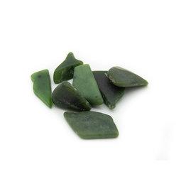 Échantillon Jade canadien