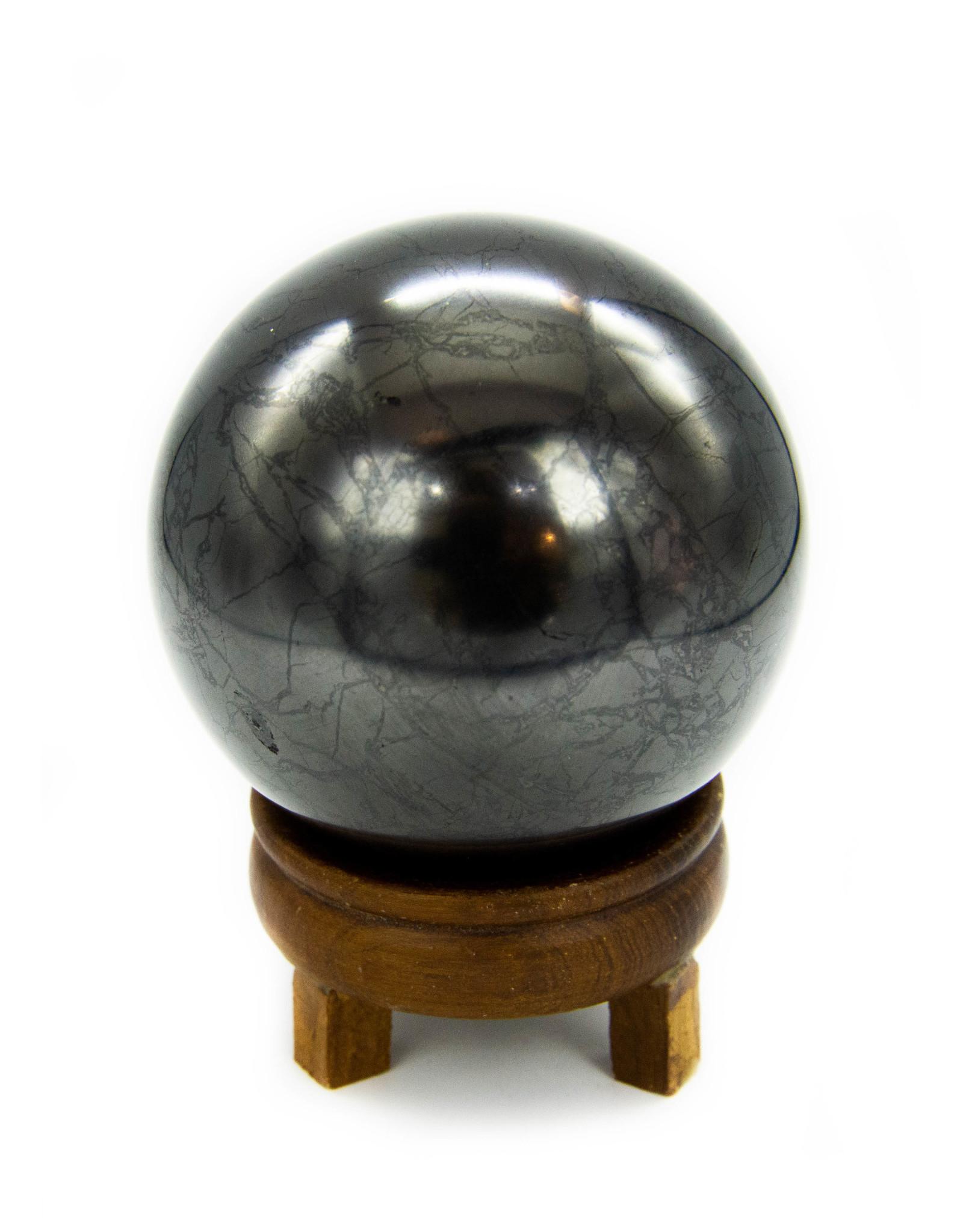 Sphère Shungite (3-5-8 cm)