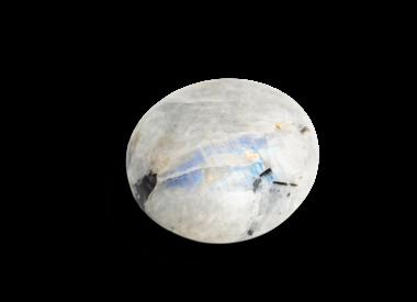 Pierre de lune arc-en-ciel