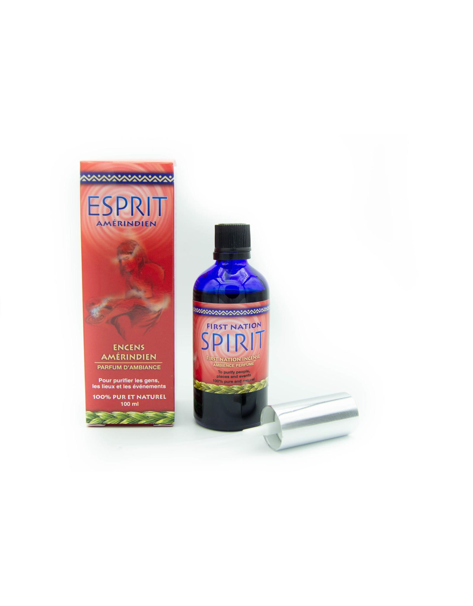 Spirit Incense