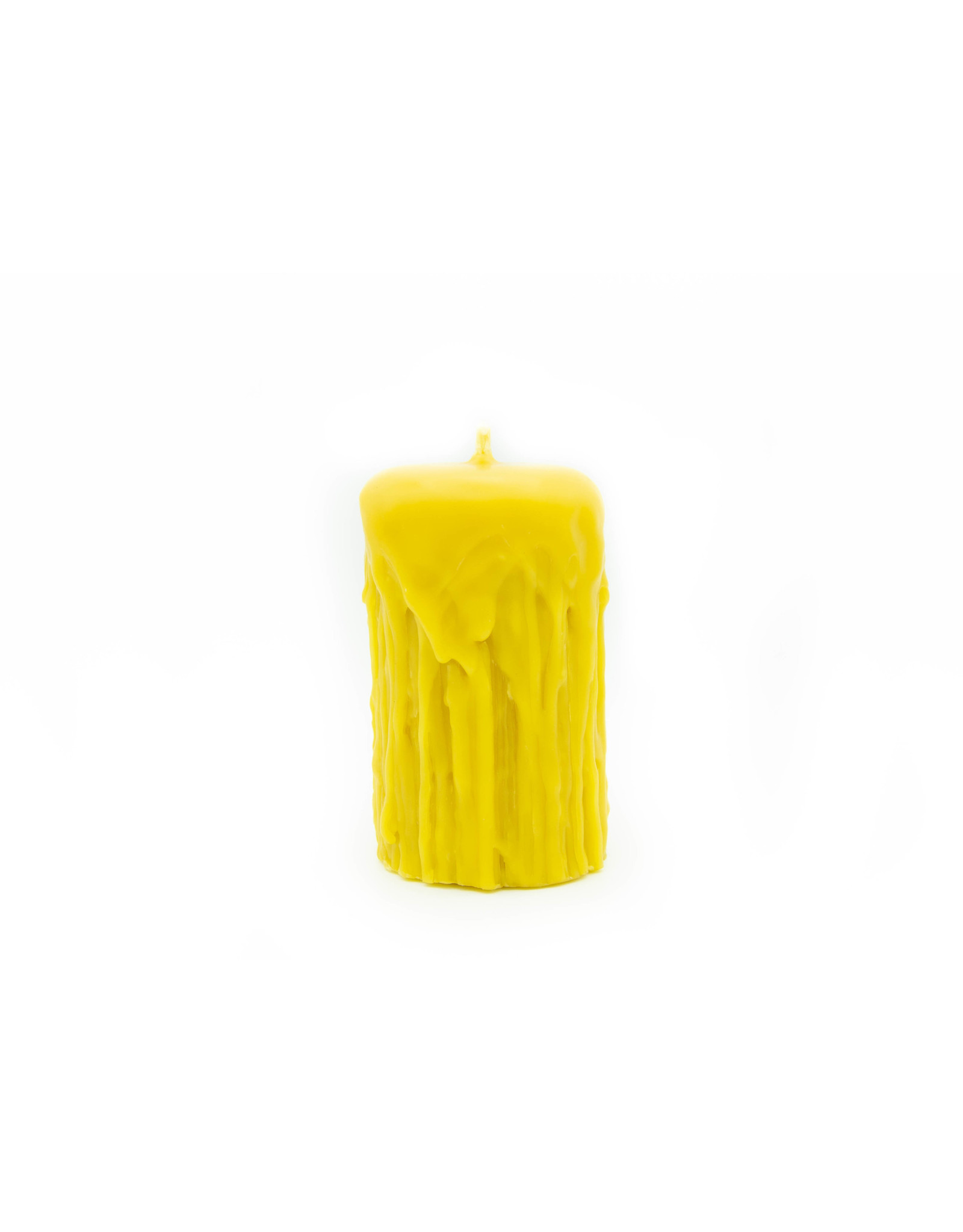 Beeswax Candle - Medieval CM6