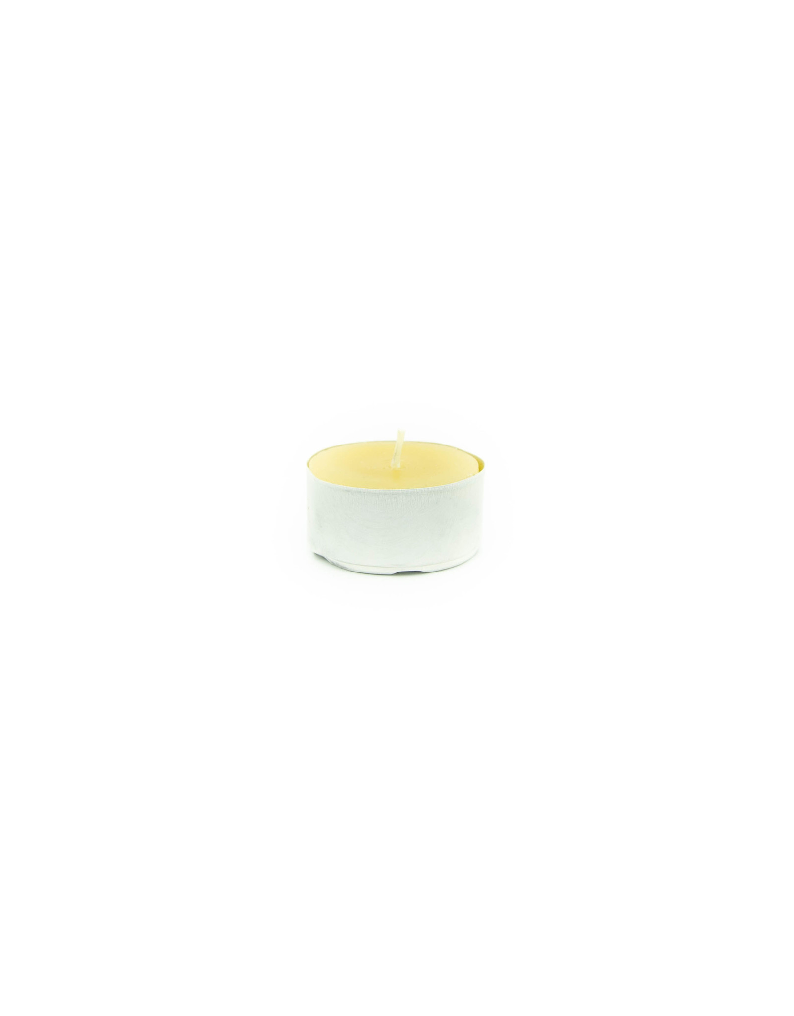 Beeswax Candle - t-light