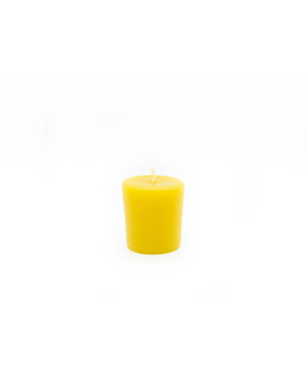 Beeswax Candle - Flutter Lp4
