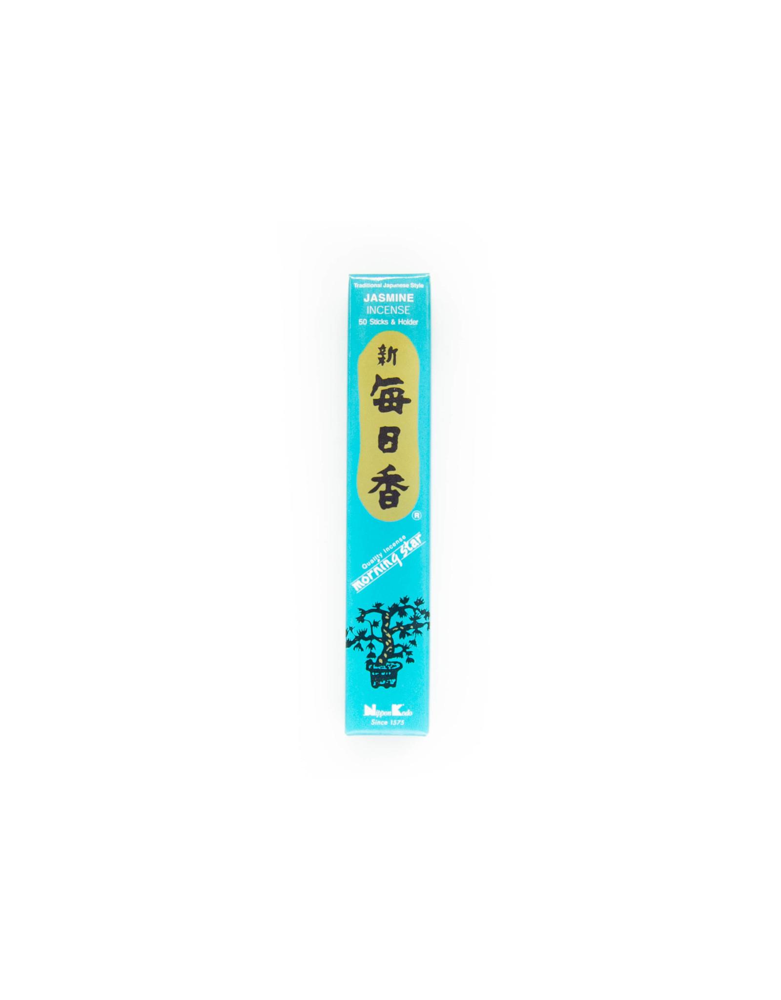 Morning Star Incense