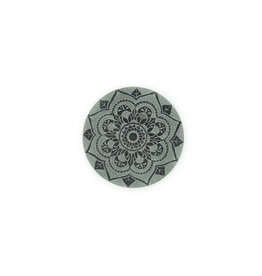 Incense Holder (Mandala)